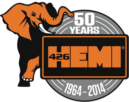 hemi 50th anniversary