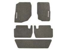 Durango Carpeted Floor Mats