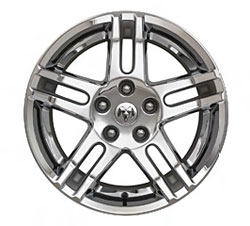 Mopar OEM Wheel