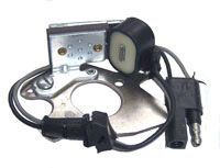 Mopar Engine Ignition Parts|Restoration Parts|Jim's Auto Parts