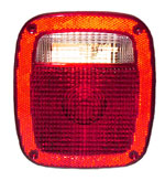 Jeep Taillight Lens
