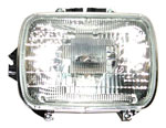 Jeep Sealed Beam Headlamp