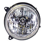Jeep Liberty Head lamp