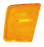 Jeep Liberty Front Side Marker Lamp