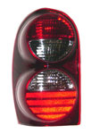 Jeep Liberty Tail lamp