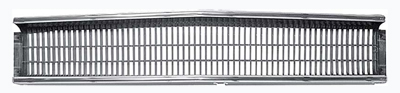 1970 ROADRUNNER / SATELLITE GRILLE ASSEMBLY