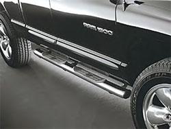 Dodge Ram Factory Running Boards >> Mopar Parts Restoration Parts 1994 Up Dodge Truck Oem