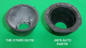 Mopar Suspension Parts|Restoration Parts|Jim's Auto Parts