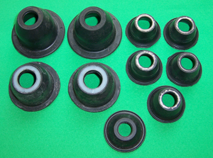 Front Suspension Seal Kit