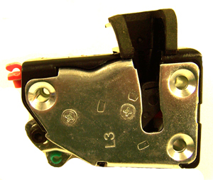 Dodge Ram Door Latch