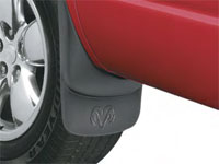 Dodge Ram Splash Guards