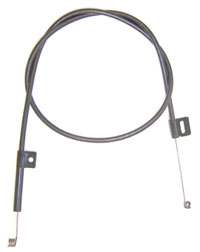 Heat/Defrost Selector Cable