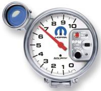 mopar gauges mopar performance jim 39 s auto parts. Black Bedroom Furniture Sets. Home Design Ideas