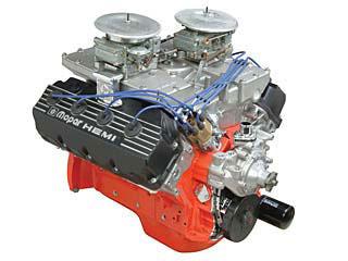 Mopar Crate EnginesRestoration PartsDodge Truck PartsJims Auto