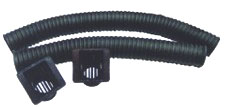 Dodge Truck Dash Vent & Hose Kit