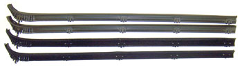 Dodge Truck Belt Line Weatherstrip Kit