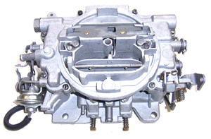 1967-1972 Mopar Dodge A-Body 383 440 4bbl Carter AVS Pump to Carb Lines Steel