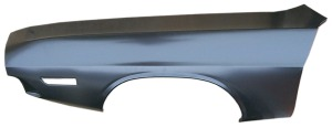 OE STYLE FRONT FENDER