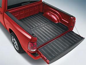 Dodge Ram Bed Mat on 95 Dodge Dakota Extended Cab