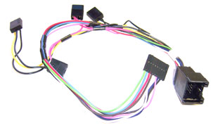 MP 5013608AA dodge truck interior parts mopar parts jim's auto parts 2005 dodge ram stereo wiring harness at edmiracle.co