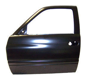Dodge Ram Door Shell