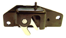 Dodge Ram Tailgate Latch