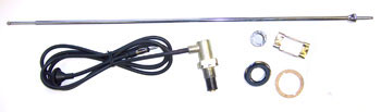 Dodge Truck Antenna Kit