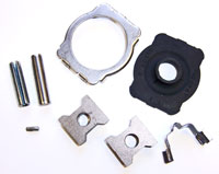 Dodge Truck Steering Coupler Rebuild Kit