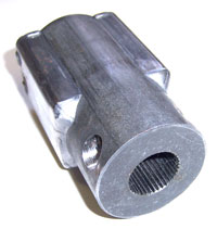 Dodge Truck Steering Coupler