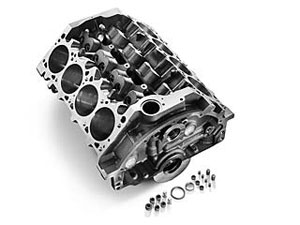 Mopar P4876559 Chain and Sprocket