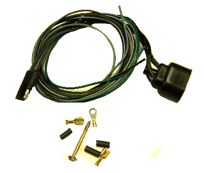 module harness dodge truck parts mopar parts jim's auto parts Dodge Ram Wiring Harness at edmiracle.co